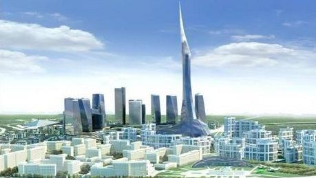 "Проект ""Минск-Сити"" потребует 5 млрд долларов инвестиций"