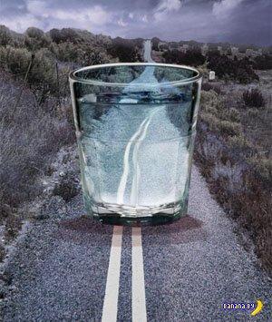 Авто у пьяных водителей будут конфисковывать