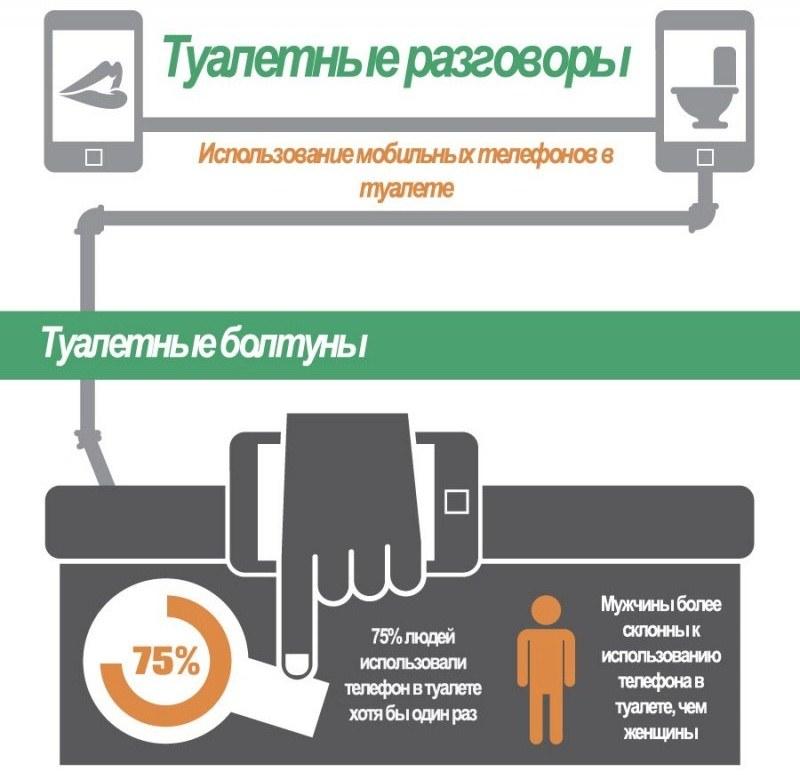 Туалетная статистика