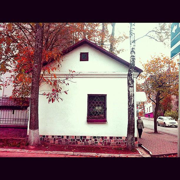 Минск в Instagram, 11 октября
