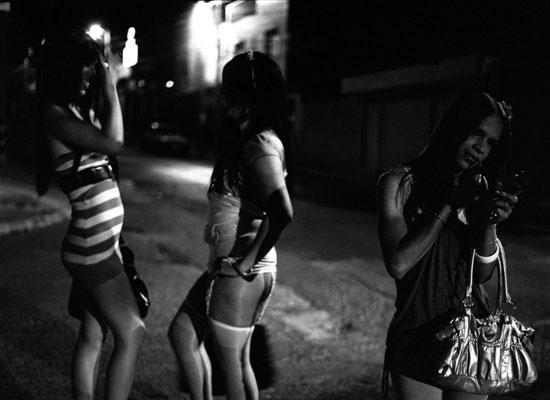 10 фактов из истории проституции