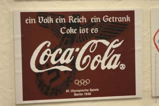 8 фактов о компании Coca-Cola из книги Майкла Блендинга «Coca-Cola. Грязная правда»