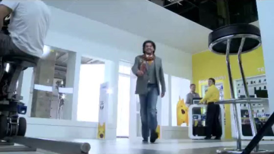 Филипп Киркоров снялся в рекламе за ? 5 млн