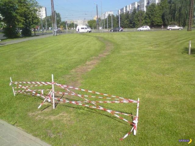 А тем временем в Латвии