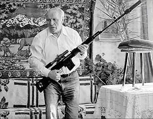 В Сочи вынесут приговор местному «ворошиловскому стрелку»