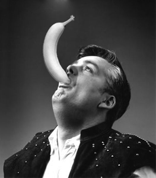Тема бананов в мировом кино
