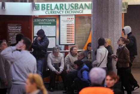"""""""Коммерсант"""": Беларусь на пороге нового кризиса"""