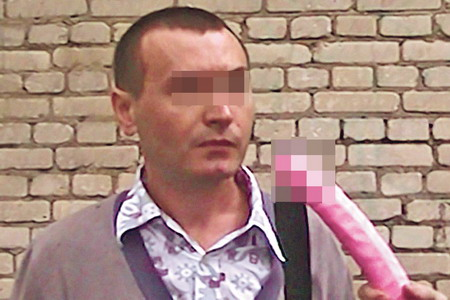 Охотников за педофилами обвиняют в вымогательстве