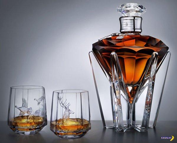 Виски к юбилею правления королевы