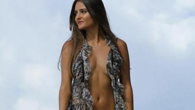 Бразильянка продала девственность за $780 000