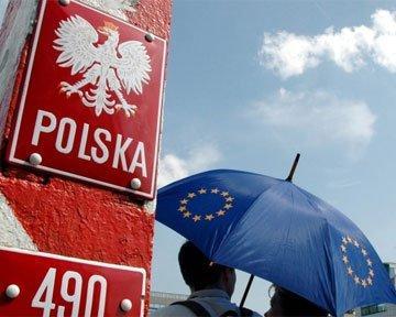 """Польша снова """"подставила"""" беларускую оппозицию"""