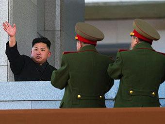 Замминистра обороны КНДР казнили при помощи миномета
