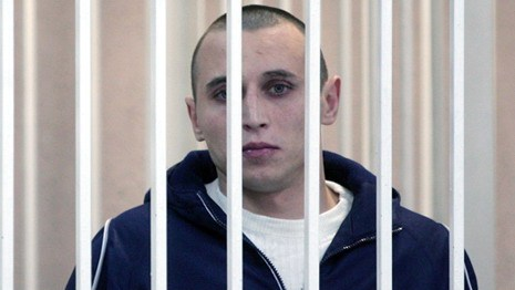 """Виновник минского """"живого щита"""" вышел на свободу по амнистии"""