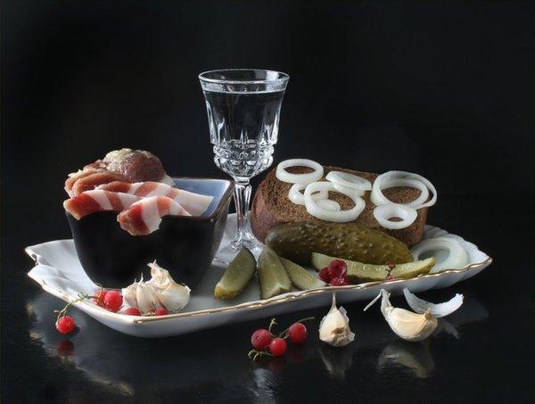 FoodPorn: Сало!