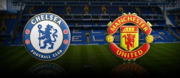 CLASH OF THE TITANS! Chelsea vs MACHESTER UNITED!