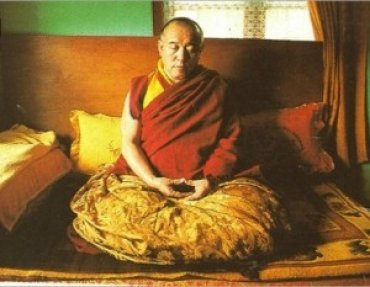 Тибетский монах дал точные инструкции на конец света 21.12.2012