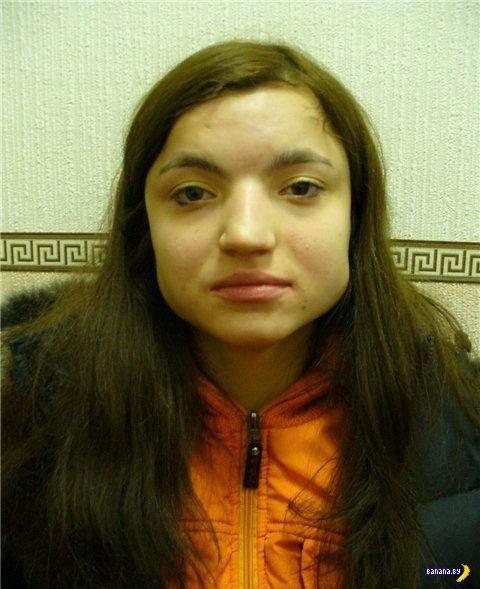 Преступницы из России