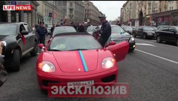 Свадебные традиции дагестанцев в Москве