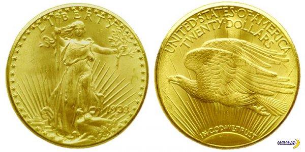 В США 13 штатов собираются отказаться от доллара