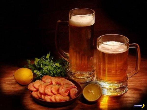 Шесть неожиданных применений для обычного пива