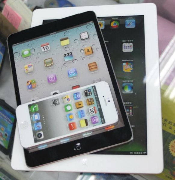iPad mini ������� ������