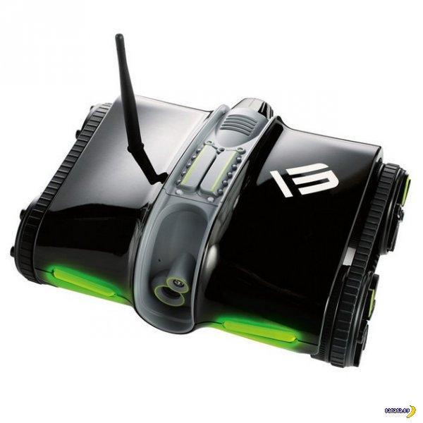 Rover 2.0 Spy Tank - взрослая игрушка