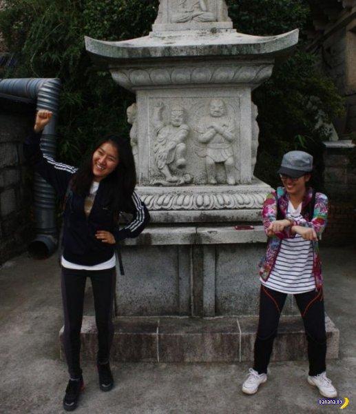 Найден исторический прародитель Gangnam Style