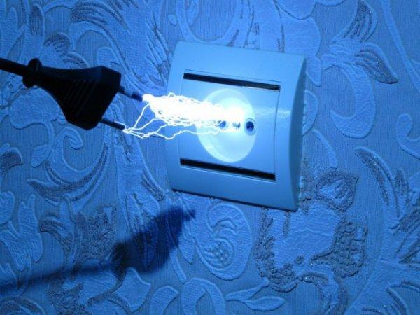Опыты с электричеством