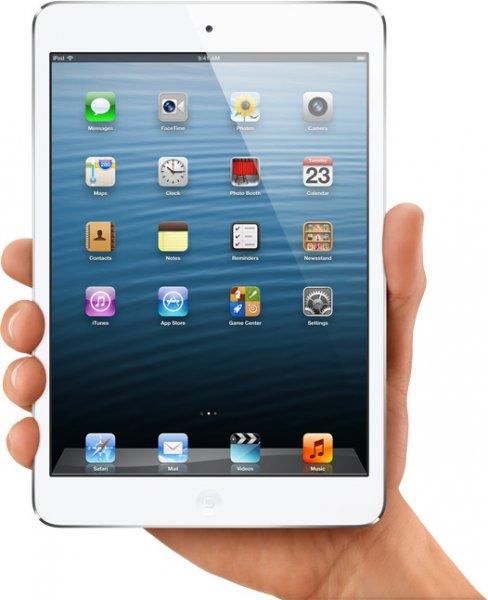Apple ������������ iPad mini