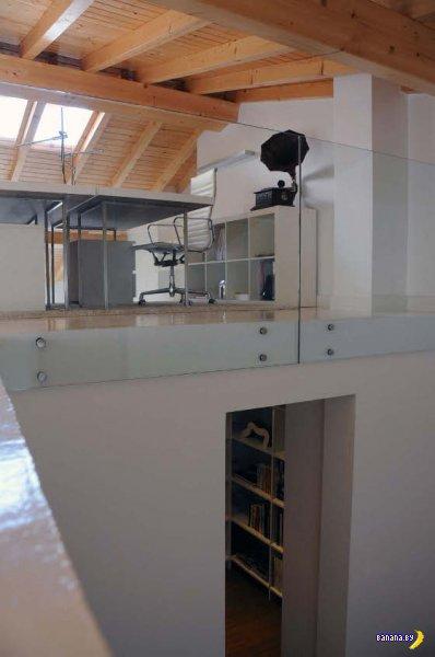Небольшой офис в Португалии