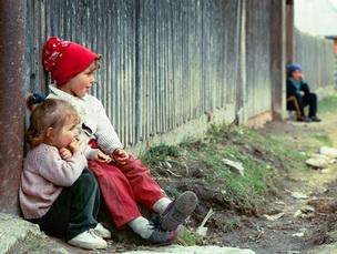 Самые бедные в Европе – белорусы и молдаване