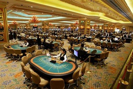 """Что такое """"супер-казино"""""""
