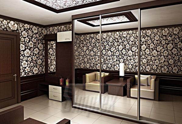Шкаф-купе для ванной комнаты. Почему вам стоит его купить?