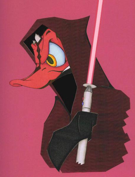 Walt Disney и покупка Lucasfilm