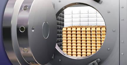 Есть ли золото у Голландии?