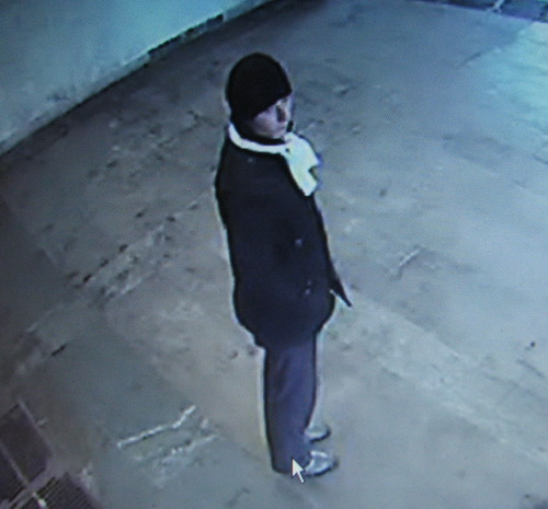 Фрунзенский р-н: устанавливается личность преступника, напавшего на девушку