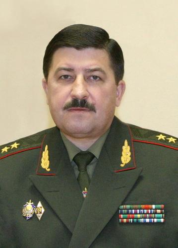 Лукашенко отправил в отставку председателя КГБ