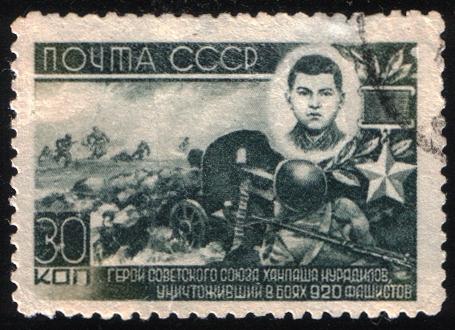 Чеченцы и Брестская крепость