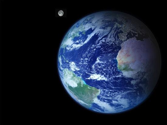 Гипотеза Медеи гласит, что жизнь фактически делает нашу планету непригодной для проживания