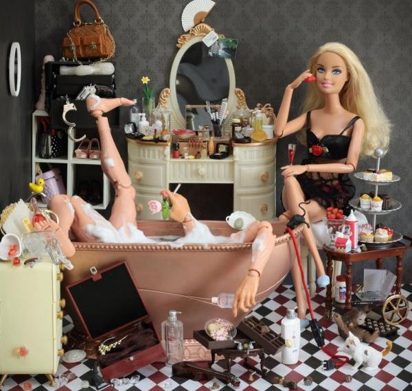 Мы не все знаем о Барби
