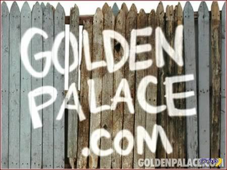 12 ����� ��������� ���������� �� ����� ������ Golden Palace