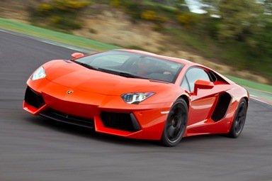 В Германии LADA Kalina сравнялась по продажам с Lamborghini Aventador