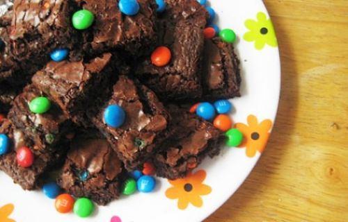 FoodPorn: Шоколад!