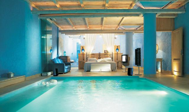 Лучшие комнаты в мире