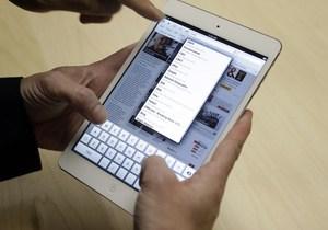 Из аэропорта Нью-Йорка украли несколько тысяч iPad mini на сумму $1,5 млн