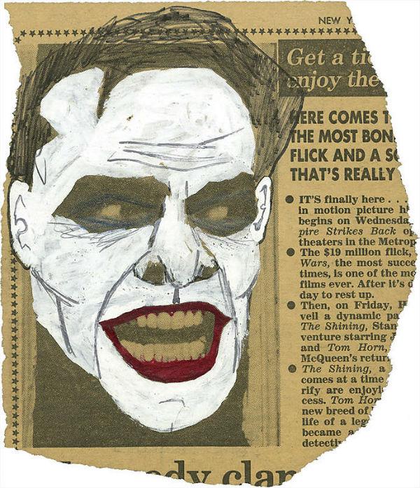 Голливудская история: Как Джек Николсон стал Джокером