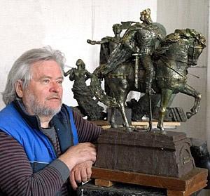 Белорусам не нужен памятник Миндовгу