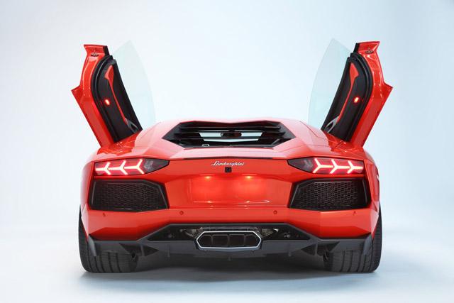 Самые красивые машины