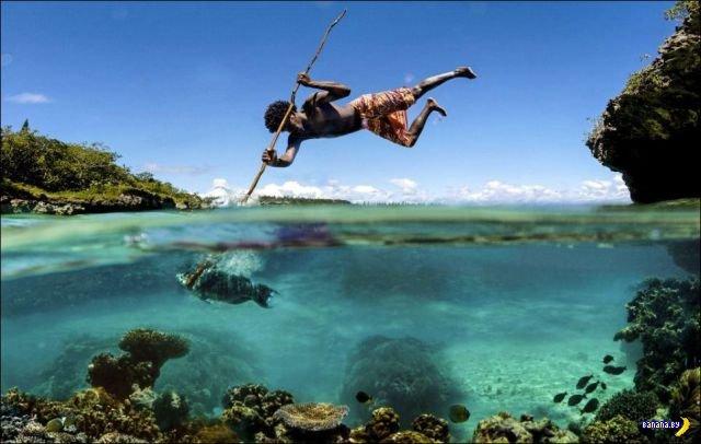 Рыбалка мечты