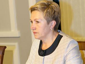 Ермакова: Население не несет деньги по низкой ставке в банки, а идет в обменники